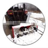 Tractor mounted 3 point hitch Snow Blower