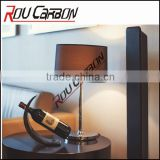 Carbon Fiber creative wine holders for bar hotel