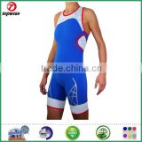 Extremely water repellent and breathable ultra-fast-drying TRI SUIT