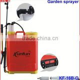 2013 Agricultural Garden sprayer aquarium battery air pump knapsack power sprayer
