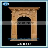 Wholesale Price High Quality Stone Arched Door Frame