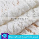 Dress fabric supplier New style Wholesale Nylon net fabric for girls dress