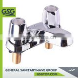 "Tap GSG PF150 4"" plastic classical tap kitchen sink water tap ABS faucet"