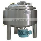 500L Stainless Steel Batch Chemical Reactor Reaction Vessel Tank food mixer/ reaction kettle /chemical reactor Mixing tank
