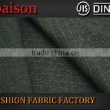 Chinese Suit Fabric in 70%Polyester 20%Viscose 10%Wool Direct From Manufacturer FU1036-4