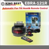 KING BEST new and hot product Multifunction remote control pan tilt head Remote Control pan tilt head hunting pan tilt head