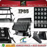 china supplier laser 720W led battery powered stage lighting in cheap price