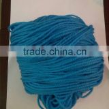 High quality wholesale 100% china spun polyester bulky yarn