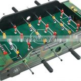Mini table soccer game cheap football table multi game hand table For Kids Made in China