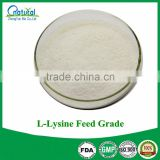 Wholesale L-Lysine Feed Grade