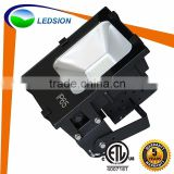 Aluminum Alloy Lamp Body Material and IP65 IP Rating 120V 220V 277V 347V 150w led flood light