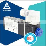 Two-position Five-way Pneumatic Control Components Solenoid Valve 4V210-08