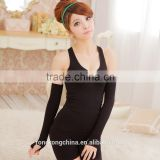 Belly Flat Slimming Compression Sexy Corset Vest