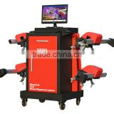DA-V308 factory used wheel alignment machine for sale, CE Approved