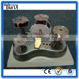 The latest to follow the light/Sales of electronic drum musical instrument/Better specified drum