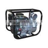 China Zhejiang WP30 Classic Motor Gasoline Engine Control Centrifugation Water Pump Prices List