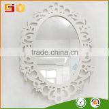 Alibaba hot selling cheap vintage fancy mirror frames