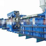 pvc pipe extrusion line/pvc pipe production line/pvc pipe production line/pvc pipe extrusion line