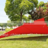 Triangle outdoor sun shade sail cloth