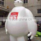 Big Kid Toy Inflatable Baymax Model Outdoor/Indoor Model                                                                         Quality Choice