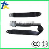 aircraft safety waist belt for cars buses equipments