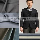 Wholesale stock many colors TR twill fabric for suits