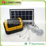 small solar home light with radio 3LED for African Saudi Arabia market                                                                         Quality Choice