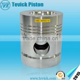 D39C Vehicle Fitting Piston For Perkins Diesel Engine