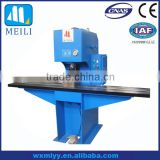 YW41 4 Ton c frame hydraulic seamless steel tube straightening machine high quality low price