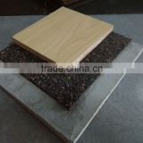 rubber foam mats of the PVC,carpet,tile,bamboo floor