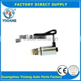 China Supplier Sanden PXE13/16 Auto Compressor Aircon Control Valve For VW