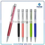crystal ball pen ink pen eraser