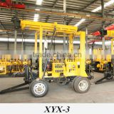 Factory Discount Water Mud Pump Well Drilling Machine