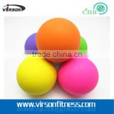 Virson Lacrosse Foot Massage Balls For Yoga, Sports,Physical Therapy                                                                         Quality Choice