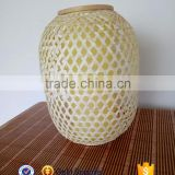 2016 high quality cheap bamboo lamp shade