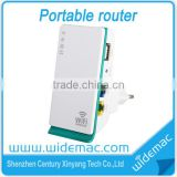 USB Hotel Wireless Internet Portable 3G WiFi Router Wireless Router 150Mbps 3G Wireless Router