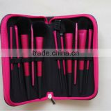 2013 New style 11pcs makeup brush holder beads