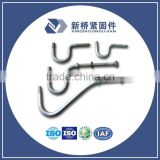 Manufacture GalvanizedManufacture Galvanized Hook Bolt/Hook Spindle/Hook Spindle/Hook Pin Spindle/Pole Line Hardware