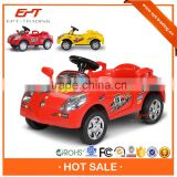 Wholesale ride on battery operated kids baby remote control ride on car