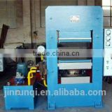 Frame Heavy Duty Rubber Floor Mats Vulcanizing Press/rubber/pvc Car Mat Machine