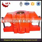 API standard Oil and gas CD Series Side Door Elevators/Drill pipe API elevator for drilling operation