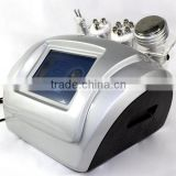 skin lift and slimming beauty machine Multi polar RF and Ultrasound