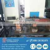 Very popular billet partial forging induction heating equipment