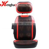 alibaba express kneading back and buttock massager neck and back massage chair cushion cover