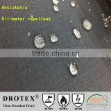 FIREPRO FR Static-free Anti-acid Fabric EN1149-1 Metal fiber For Petroleum Idustry