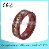 Wood Finger Jewelry Ring Factory