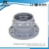 Allibaba com Plastic Pvc Upvc Valve Fitting Pipe Floor Flange