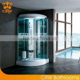 CRW AE022 Home Steam Room