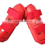 Taekwondo equipment karate kick boxing leg foot protector