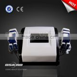 Newest and hottest portable 12 pads lipo laser low level laser therapy machine body fat melting machine